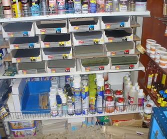 Automaticos de escalera: Catálogo de Ferretería Arroyo