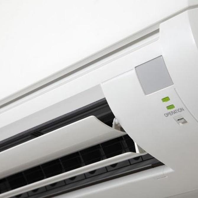 Motivos para instalar aire acondicionado