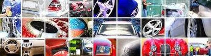 Productos de limpieza: Servicios de Centro Auto Dahsys