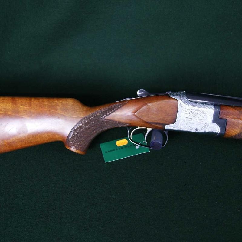 Laurona Mod. Sp Ref. 1950: Armas segunda mano de Armería Muñoz