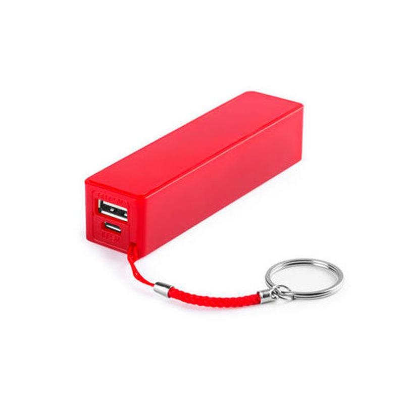Poer (baterías externas 2000-2200 m Ah): Servicios de Serigrafía Badajoz
