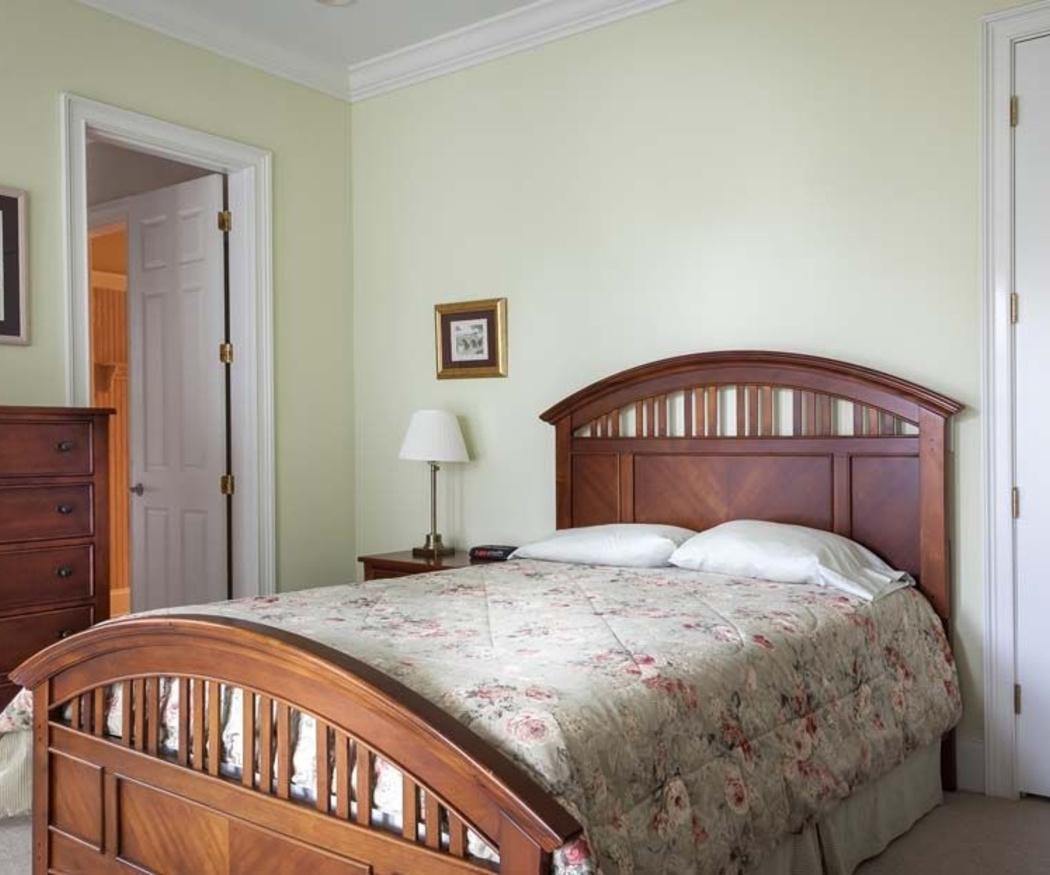 ¿Cómo elegir el color de un dormitorio?