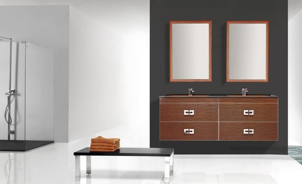 Mueble de baño Fiora Fussion Colleccion