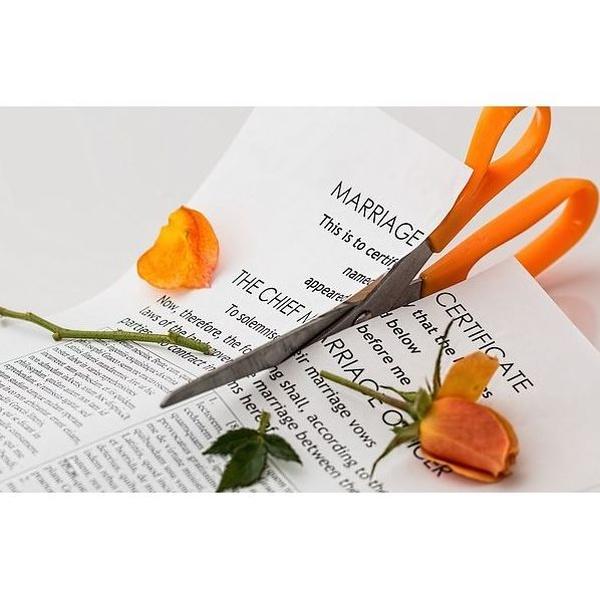 Divorcio rápido : Servicios de Scarante & Partners