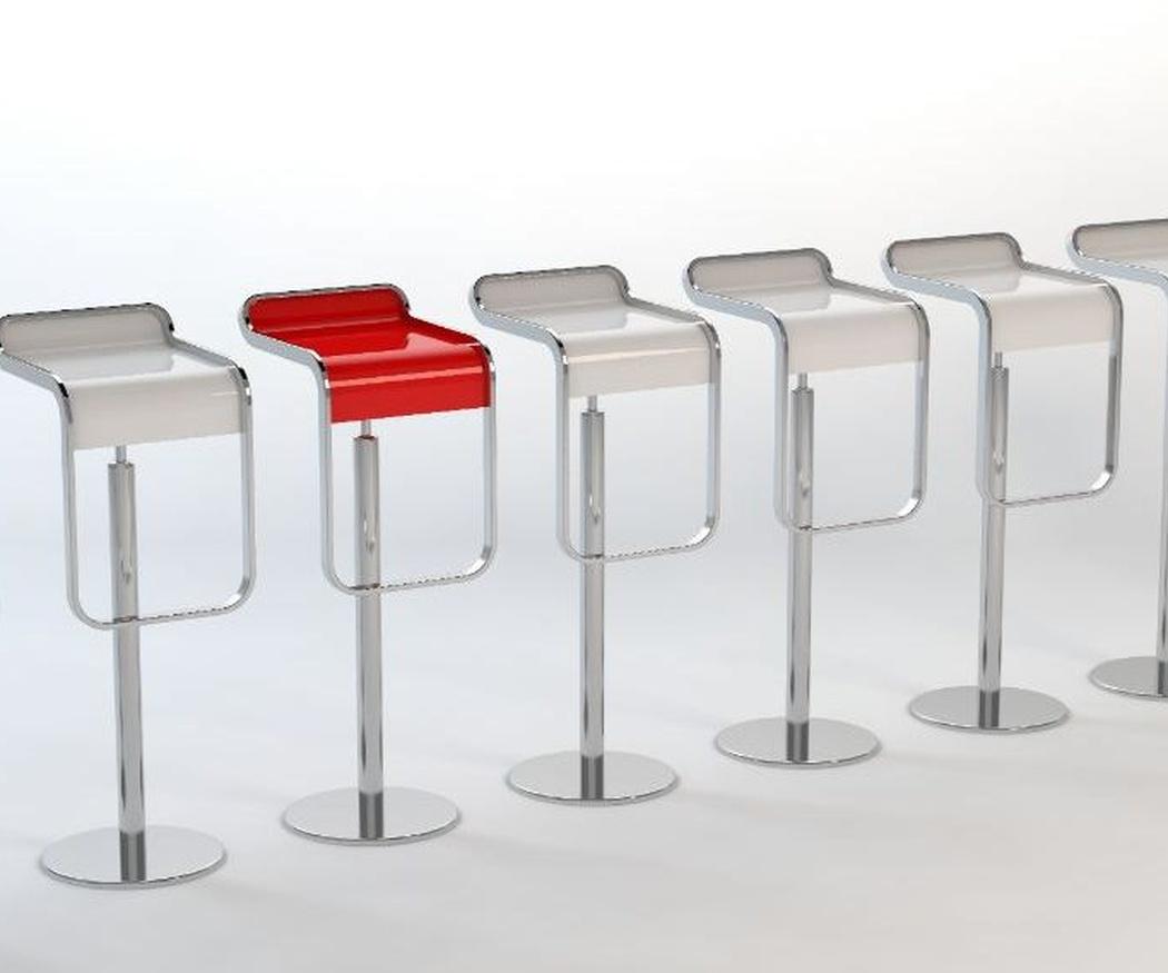 La distinción que dan los muebles de diseño
