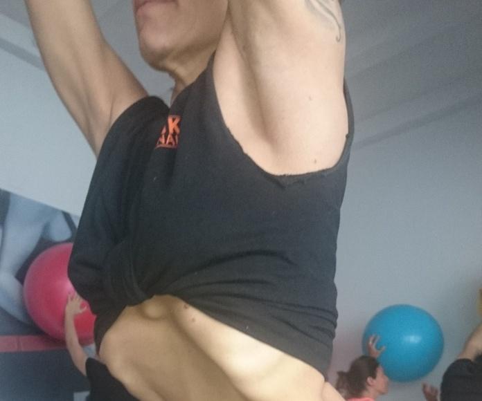 Método Hipopresivo: Servicios  de Pilates & Body Controlled Training