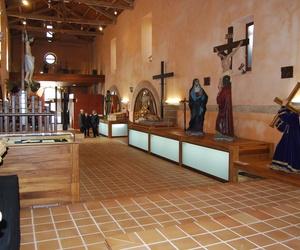 RESTAURACION DE EDIFICIO PARA MUSEO EN BENAVENTE