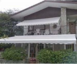 Galería de Toldos y pérgolas en Erandio | Toldos Reyblan