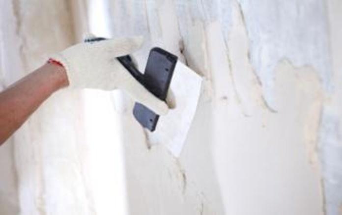 Eplaste interior: Servicios de Hnos. López Materiales de Construcción