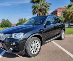 BMW X3 xDrive 30dA 258 CV