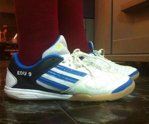 Personalización de zapatillas