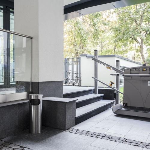 Mantenimiento de ascensores en Cantabria
