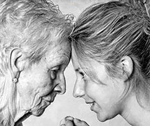 La única amiga que va a estar en las buenas y en las malas es tu madre
