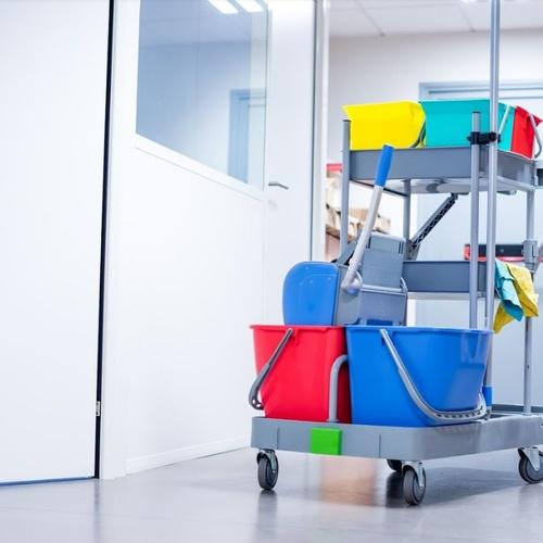 Limpieza de oficinas en Alcobendas   West Rim Servicios Integrales