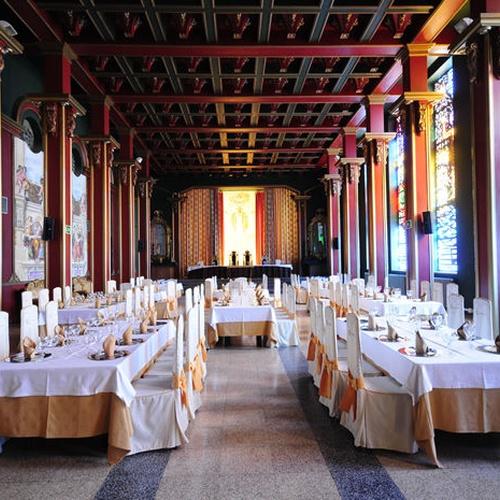 Hoteles con encanto en Zamora
