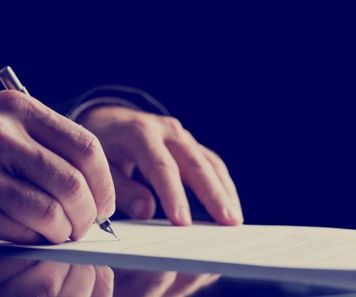 Herencias: Servicios de Notaría María Garay Gil