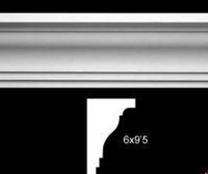 pecho paloma 6x9.5