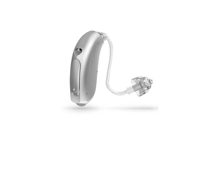 Audífonos miniBTE : Productos    de Audítus