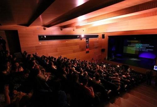 Festival de cine de Pamplona