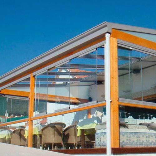 Ventanas de aluminio con precios en Málaga ventajosos | Aluminios Alunoe