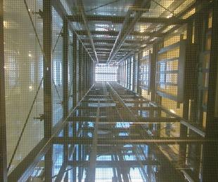 Estructuras Ascensores/Elevadores