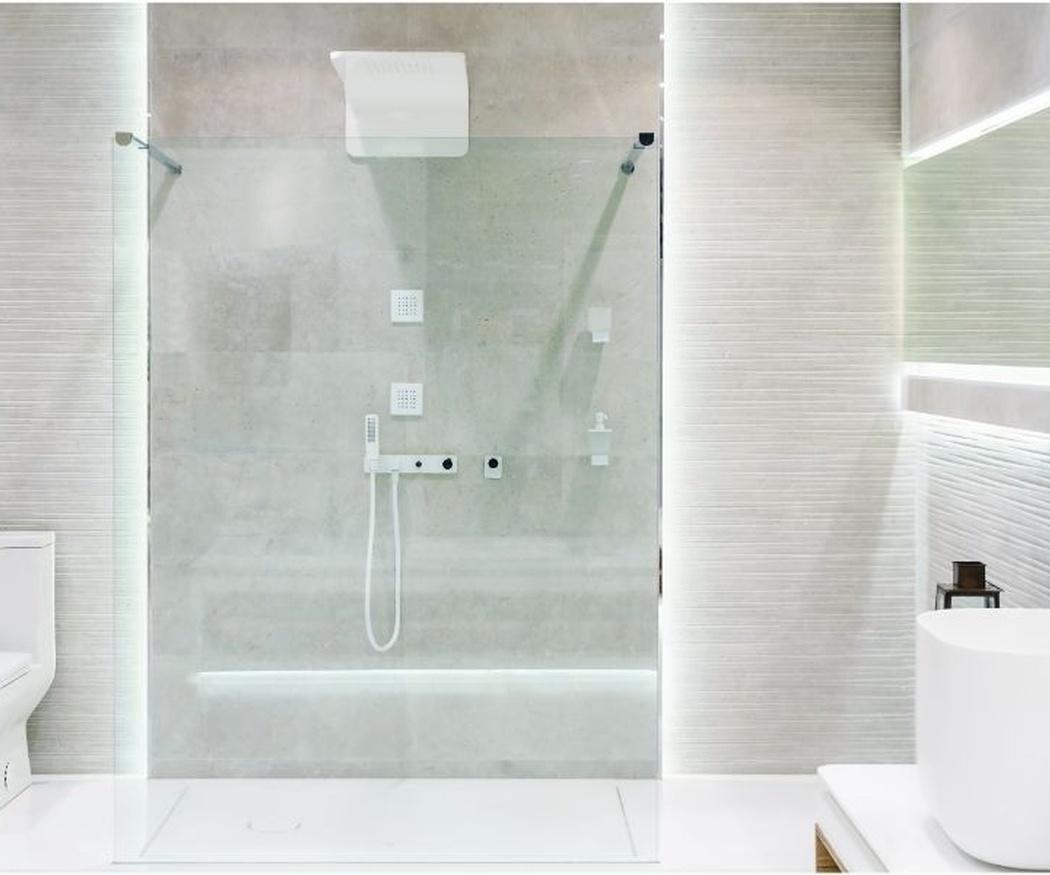 Cómo darle una nueva luz a tu baño