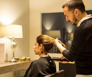Tratamientos del cabello
