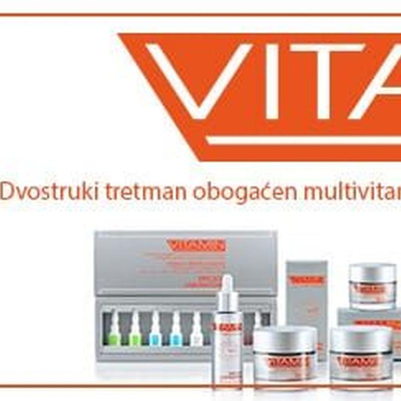 Energía vitaminaria:  of Valkiryas