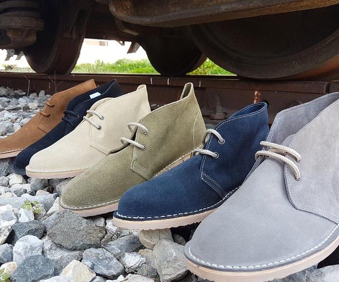 Zapatos especiales: Calzado para hombre y mujer de Calzados Carabaza