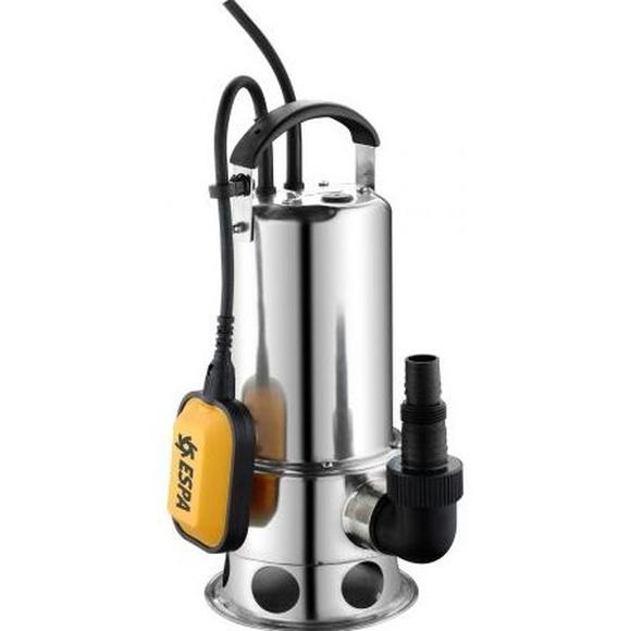 Bomba Drenaje Espa VX V 1100AS: Productos de Saneamientos Sánchez Caravaca