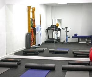 Galería de Fisioterapia en Málaga | Fisioterapia y Osteopatía Víctor Lluch