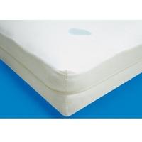 Funda de colchón de poliuretano ignífugo