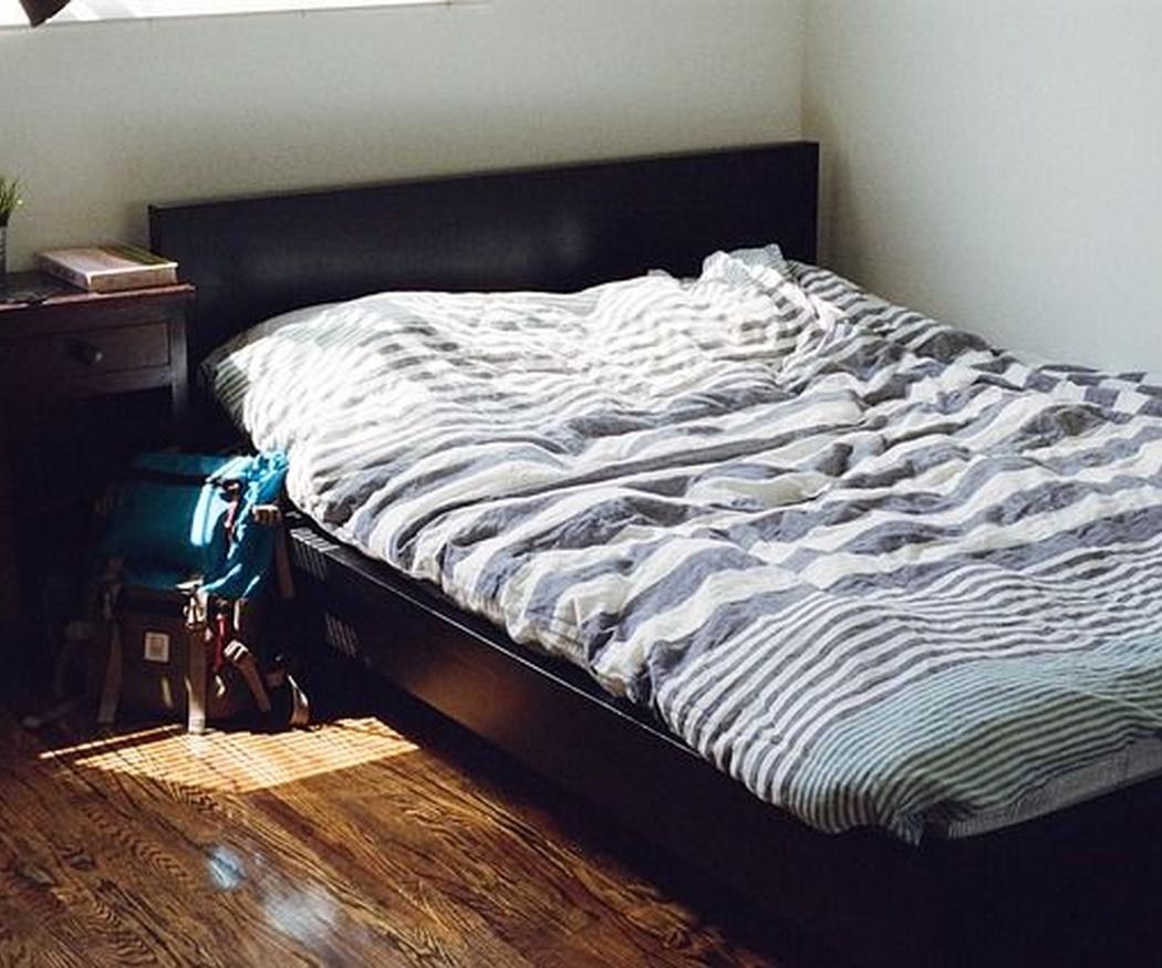 Cómo aprovechar el espacio de almacenamiento del dormitorio