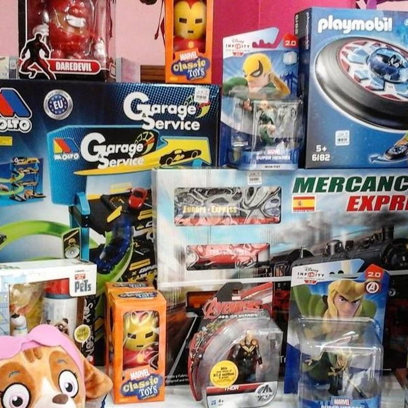 Juguete: Nuestra Tienda de Dt detalles La Gomera