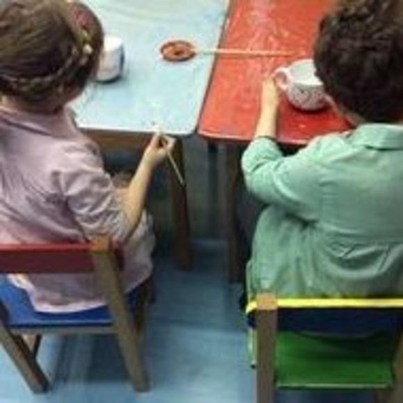 TALLERES VACACIONALES: Servicios de Centro Infantil Edén