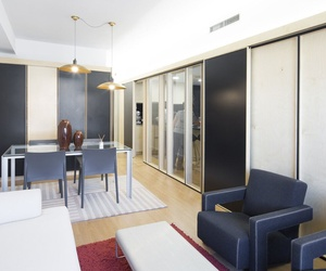 Despacho de arquitectos Badalona, Barcelona