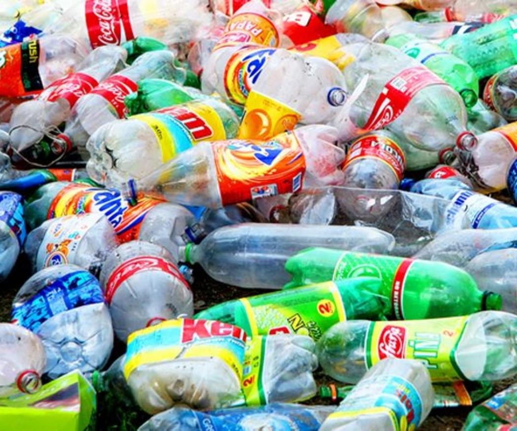 Las mil vidas del plástico