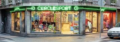 Tu tienda de deportes de montaña en Gracia