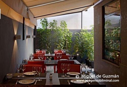 Fotos de Cocina creativa y de mercado en Santa Cruz de Tenerife   Restaurante El Aguarde