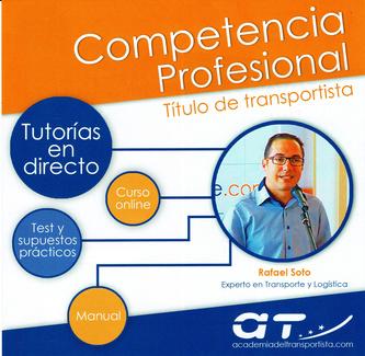 curso competencia profesional online