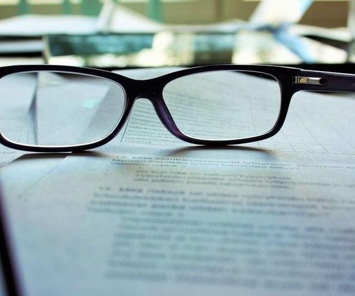 Sucesiones y herencias: Servicios de Notaría Francisco Cantos