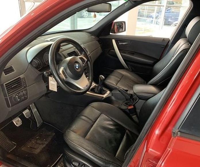 BMW X3 2.0D M FULL EQUIPE!! : Compra venta de coches de CODIGOCAR