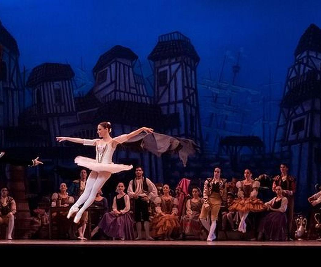 El ballet español triunfa en todo el mundo