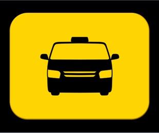 Táxi 8 lugares
