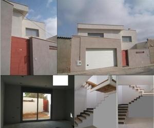 Arquitecto: Mª Ángeles Ramos B.