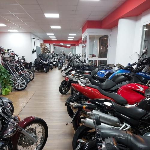Taller de motos en Aldaia | Moto Fuchs