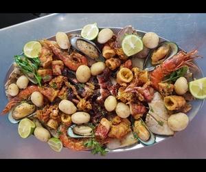 Restaurante de comida tradicional en La Oliva, Las Palmas