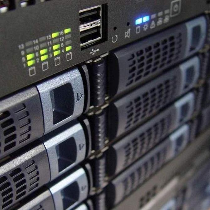Mantenimiento remoto de una red de ordenadores