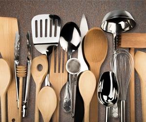 Utensilios de Cocina y Preparación