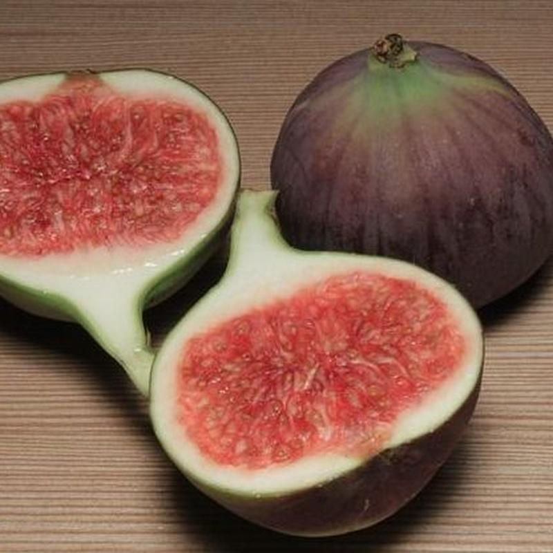 Higo negro: Productos de Mundifruit